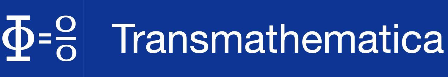 Transmathematica